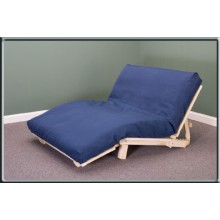 futon futons exclusive size homes set capricornradio homescapricornradio sized queen blue